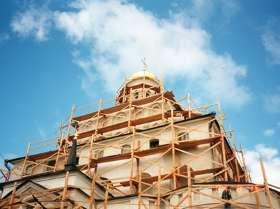 生神女就寝大聖堂 (ウラジーミル)の画像 p1_2